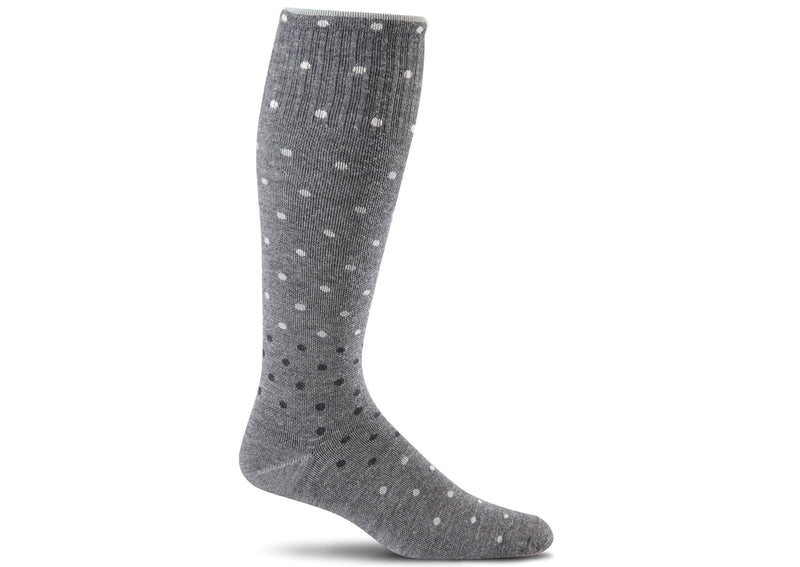 Sockwell Womens On The Spot Charcoal