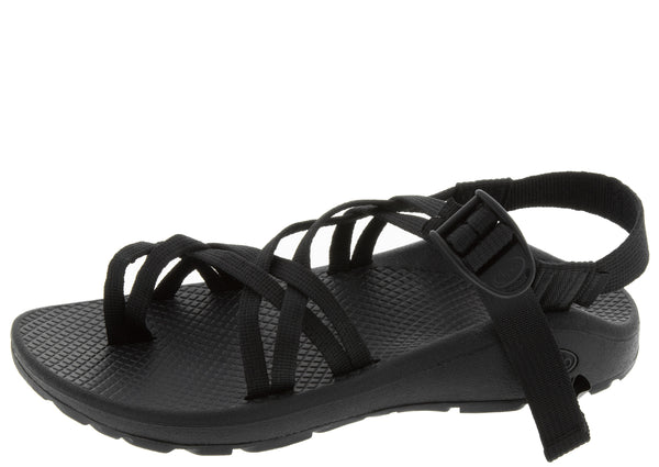 Chaco Womens ZCloud X2 Solid Black
