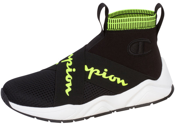 Champion Rally Crossover Black Neon Light