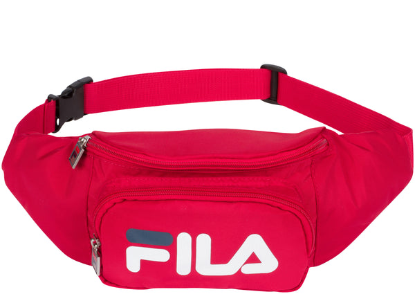 FILA Fanny Pack Chinese Red