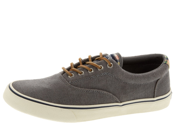 Sperry Striper II CVO Dark Grey