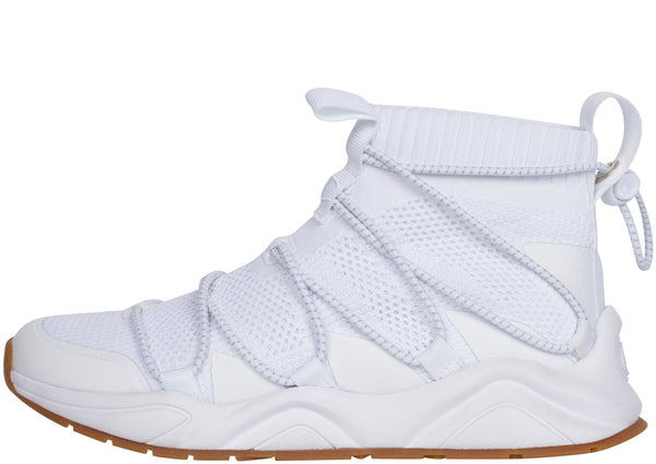 Champion Womens Rally Flux White