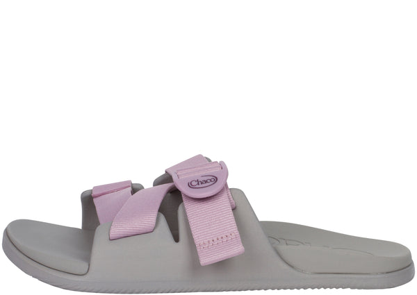 Chaco Womens Chillos Solid Mauve