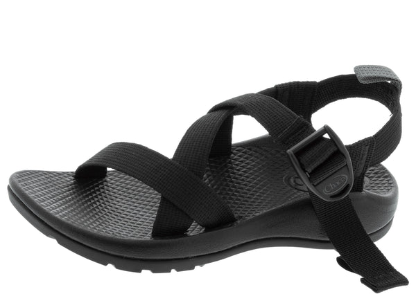 Chaco Childrens ZX1 Ecotread Black