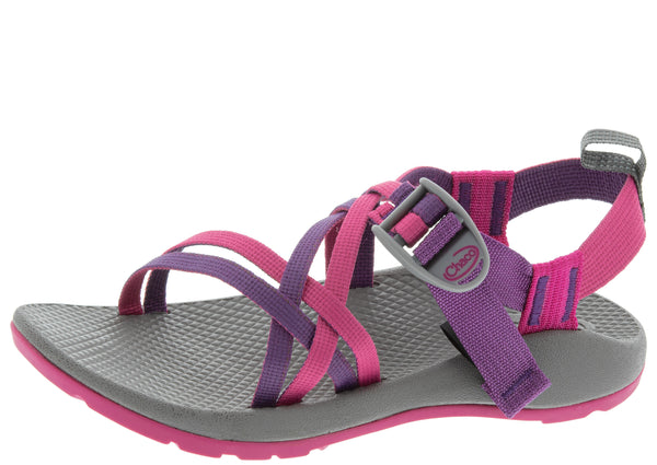 Chaco Childrens ZX1 Ecotread Magenta