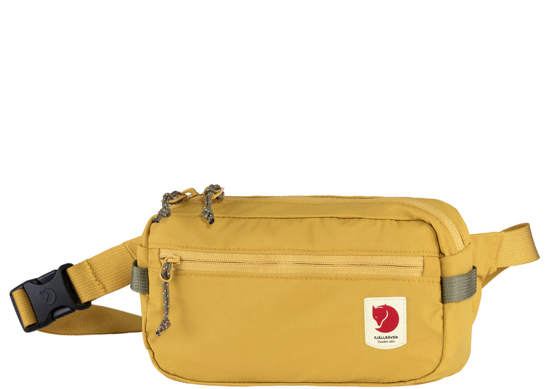 Fjallraven High Coast Hip Pack Ochre