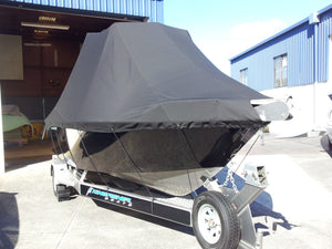 Keep Your Boat Safe and Dry with a Custom Made Boat Cover