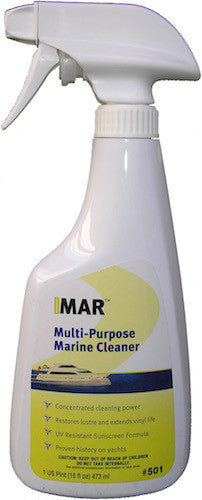 IMAR™ #501 - Multi Purpose Marine Cleaner
