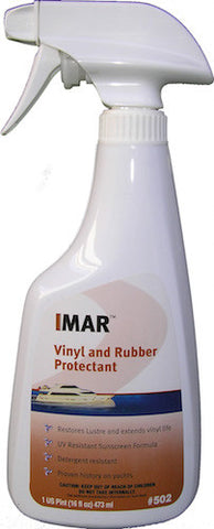 IMAR™ #502 - Vinyl and Rubber Protectant