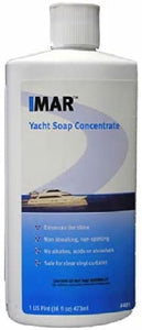 IMAR™ #401 - Yacht Soap Concentrate