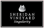 Sheridan Vineyard Singularity Syrah 2017