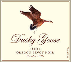 Dusky Goose Library Vintage Pinot 6-pack