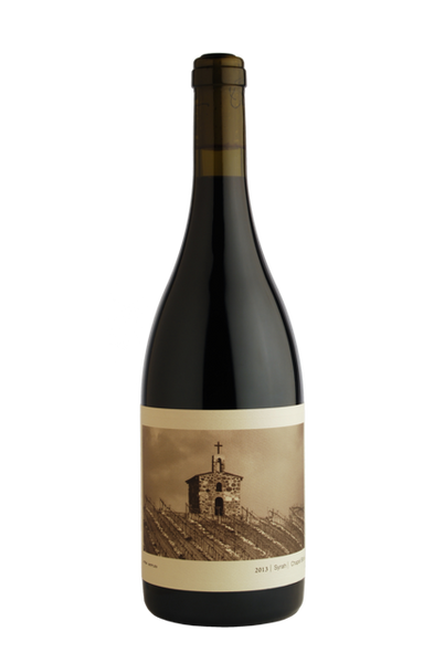 Owen Roe Red Willow Vineyard Chapel Block Syrah 2014