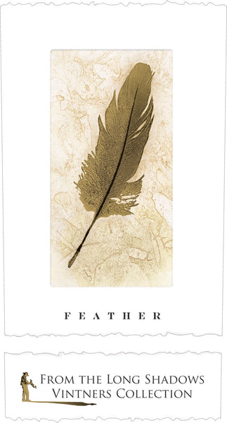 Feather Cabernet Sauvignon 2016