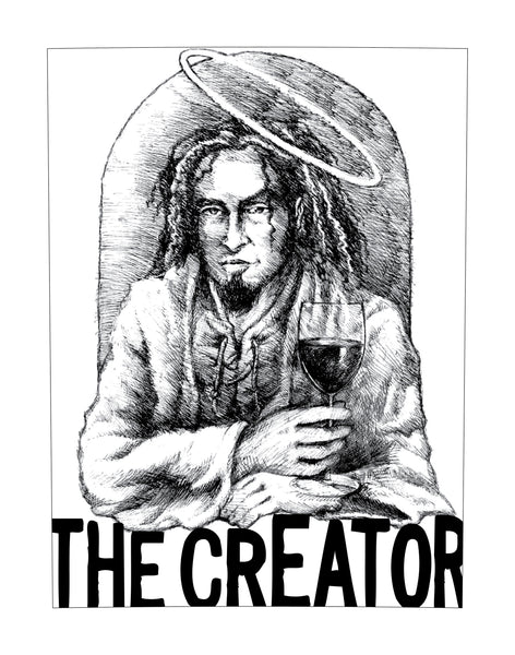 K Vintners The Creator 2016