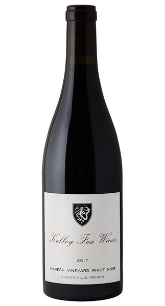 Kelley Fox Maresh Vineyard Pinot noir 2017