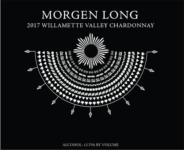 Morgen Long Black Label Chardonnay 2017