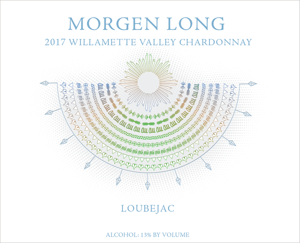 Morgen Long Loubejac Vineyard Chardonnay 2017