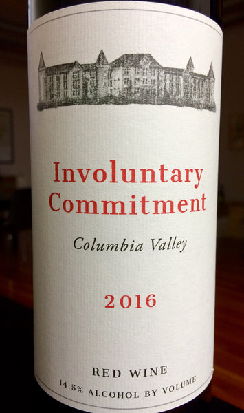 Andrew Will Involuntary Commitment Red 2016