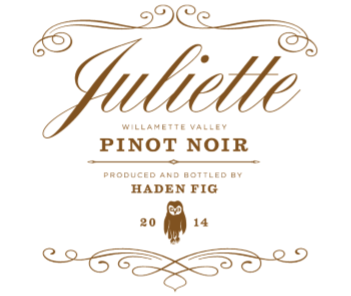 Haden Fig Juliette Pinot noir 2014