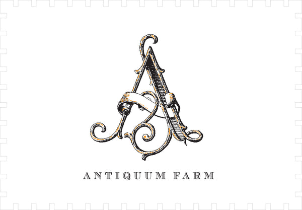 Antiquum Farm Juel Pinot noir 2017