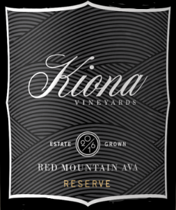 Kiona Red Mountain Reserve 2016