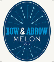 Bow & Arrow Melon 2015