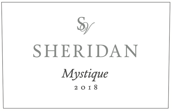 Sheridan Vineyard Mystique Red 2018