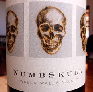 Numbskull Walla Walla Red 2014