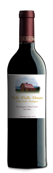 Walla Walla Vintners Washington State Cuvee 2016