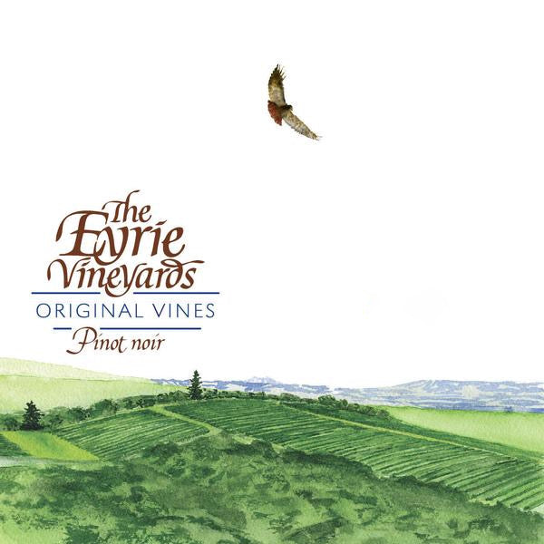 "Eyrie The Eyrie Vineyard ""Original Vines"" Pinot noir 2017"