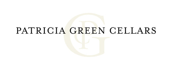 Patricia Green Cellars Estate Old Vine Pinot noir 2015