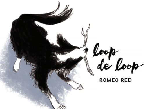 Loop de Loop Romeo Red 2019