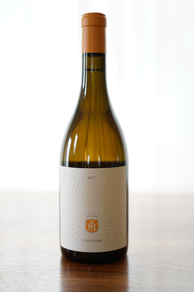 Force Majeure Viognier Red Mountain Estate 2018