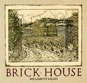 Brick House Evelyn's Pinot noir 2015