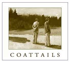 Coattails Sequitur Vineyard Pinot noir 2016