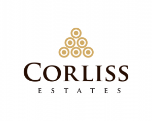 Corliss Estates Syrah 2014