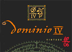 Dominio IV Technicolor Bat 2012