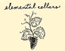 Elemental Cellars Zenith Vineyard Auxerrois 2014