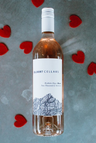 Gilbert Cellars Rose 2019