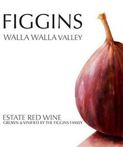 Figgins Estate Red 2014
