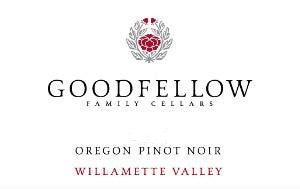 Goodfellow Family Cellars Willamette Valley Pinot noir 2017