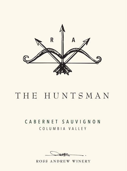 Ross Andrew The Huntsman Cabernet Sauvignon 2015