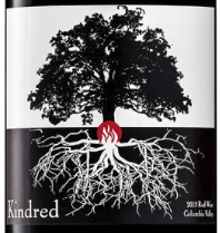 Sparkman Kindred Red Blend 2017