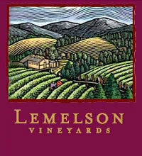 Lemelson Six Vineyards Pinot noir 2014