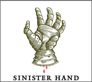 Owen Roe Sinister Hand 2016