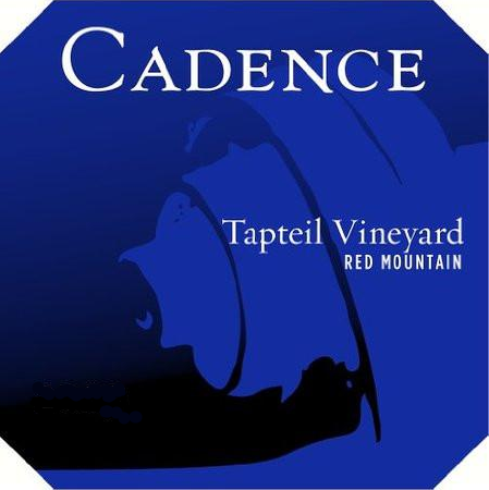 Cadence Tapteil Vineyard Red 2015