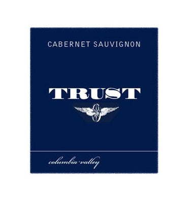 Trust Cellars Columbia Valley Cabernet Sauvignon 2012