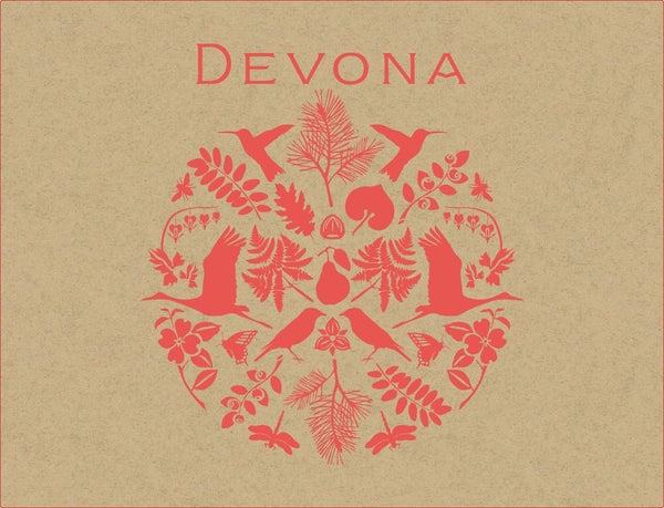 Devona Cabernet Sauvignon Columbia Valley 2017