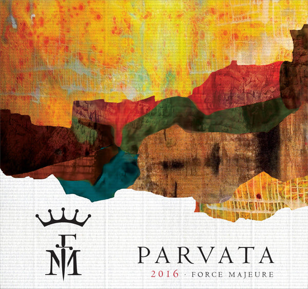 Force Majeure Parvata Red Mountain 2016